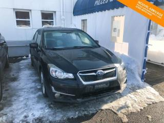 Used 2015 Subaru Impreza Manuelle 2.0i w-Limited Pkg for sale in Québec, QC