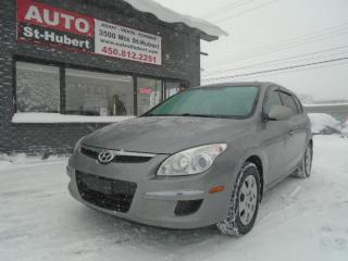Used 2012 Hyundai Elantra Touring for sale in St-Hubert, QC