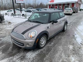 Used 2013 MINI Cooper Hardtop édition baker street for sale in St-Jérôme, QC