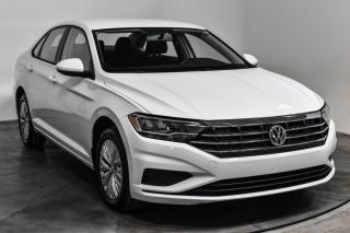 Used 2019 Volkswagen Jetta Comfortline A/c Mags for sale in Île-Perrot, QC