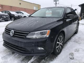 Used 2015 Volkswagen Jetta TDI COMFORTLINE A/C MAGS CAMERA DE RECUL for sale in Île-Perrot, QC