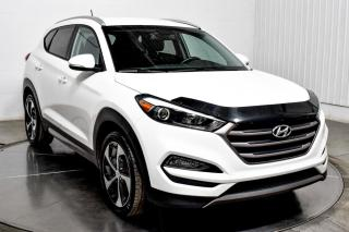 Used 2016 Hyundai Tucson SE AWD NAV for sale in St-Hubert, QC