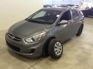 Used 2015 Hyundai Accent A/C for sale in Longueuil, QC