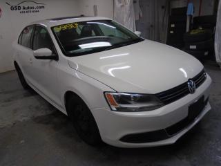 Used 2013 Volkswagen Jetta Vga for sale in Ancienne Lorette, QC