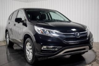 Used 2016 Honda CR-V EX-L AWD Cuir Toit Mags for sale in Île-Perrot, QC