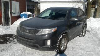 Used 2014 Kia Sorento Lx' 7 places '*bluetooth*mags for sale in Richelieu, QC