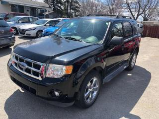 Used 2009 Ford Escape for sale in Laval, QC