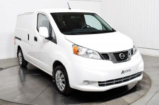 Used 2018 Nissan NV 2500 NV 200 SV CAMERA DE RECUL for sale in Île-Perrot, QC