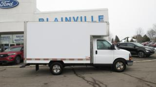 Used 2012 GMC Savana 3500 for sale in Blainville, QC