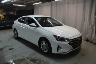 Used 2019 Hyundai Elantra Preferred (APPLE CAR PLAY ET ANDROID AUT for sale in St-Constant, QC