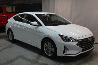 Used 2020 Hyundai Elantra Preferred (APPLE CAR PLAY ET ANDROID AUT for sale in St-Constant, QC