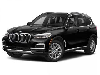 New 2020 BMW X5 xDrive40i Lease from only $1079/Mo!*** for sale in Winnipeg, MB
