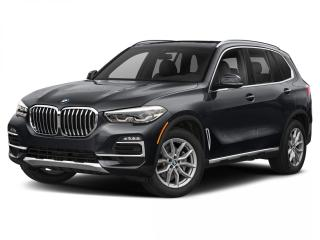 New 2020 BMW X5 xDrive40i - Let US Go The Extra Mile for sale in Winnipeg, MB