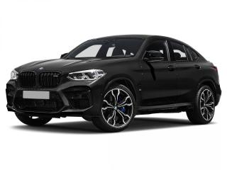 New 2020 BMW X4 Competition ///M Season Is Here! for sale in Winnipeg, MB