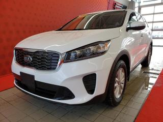 Used 2020 Kia Sorento *LX*AWD*CAMÉRA*SIÈGES CHAUFF*AIR*CRUISE* for sale in Québec, QC