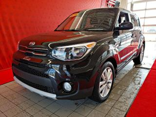 Used 2019 Kia Soul *EX*CAMÉRA*VOLANT/SIÈGES CHAUFF* for sale in Québec, QC
