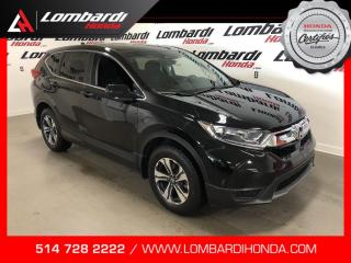 Used 2018 Honda CR-V LX|AWD|CAMERA| for sale in Montréal, QC