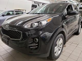 Used 2018 Kia Sportage *LX* AWD* CECI EST UN 2019* for sale in Québec, QC