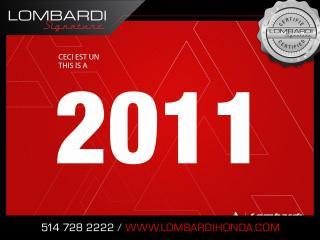 Used 2010 Acura RDX TECH PKG *CECI EST UN 2011* OFFRE SPECIA for sale in Montréal, QC