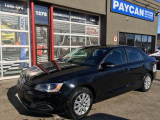 Used 2013 Volkswagen Jetta Sedan Comfortline for sale in Kitchener, ON