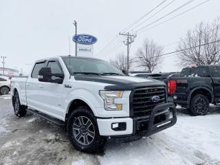 Used 2016 Ford F-150 XLT SPORT 3,5L for sale in St-Eustache, QC