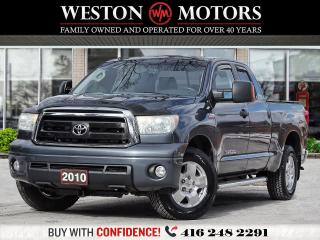 Used 2010 Toyota Tundra SR5*TRD*V8*4X4*CREWCAB*PICTURES COMING SOON!* for sale in Toronto, ON