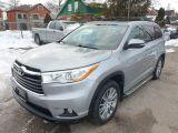 2015 Toyota Highlander XLE Photo36