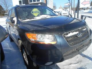 Used 2009 Hyundai Santa Fe GL automatique de 3,3 L 4 portes à tract for sale in Sorel-Tracy, QC