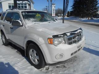 Used 2010 Ford Escape 4 portes, traction avant V6 boîte automa for sale in Sorel-Tracy, QC