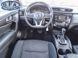 2017 Nissan Rogue S MODEL, AWD, REARVIEW CAMERA, HEATED SEATS