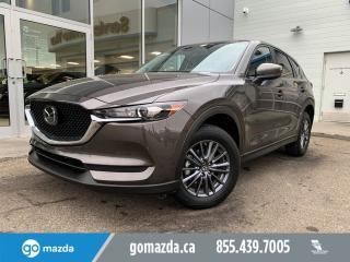 New 2020 Mazda CX-5 GS for sale in Edmonton, AB