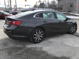 Used 2018 Chevrolet Malibu LT for sale in Bradford, ON