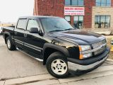 Photo of Black 2005 Chevrolet Silverado 1500