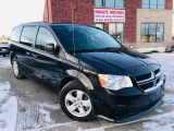 Photo of Black 2016 Dodge Grand Caravan