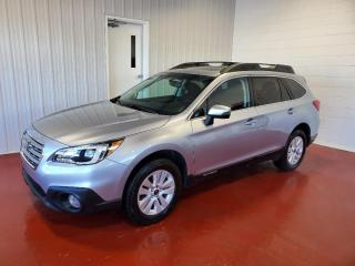 Used 2017 Subaru Outback 3.6R Touring for sale in Pembroke, ON