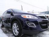 Photo of Blue 2012 Mazda CX-9