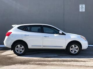 Used 2011 Nissan Rogue SV for sale in Toronto, ON