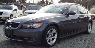 Used 2008 BMW 3 Series 328I for sale in Black Creek, BC