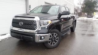 2019 Toyota Tundra SOLD SOLD SOLD TRD OFF ROAD SPORT NAV SR5 Plus