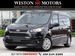 Used 2016 Ford Transit Connect XLT*DUAL DOORS*REV CAM*TOOL BOX!!!* for sale in Toronto, ON