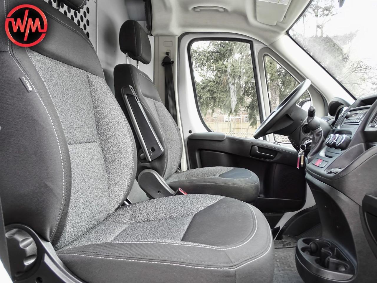 2016 Dodge ProMaster 2500