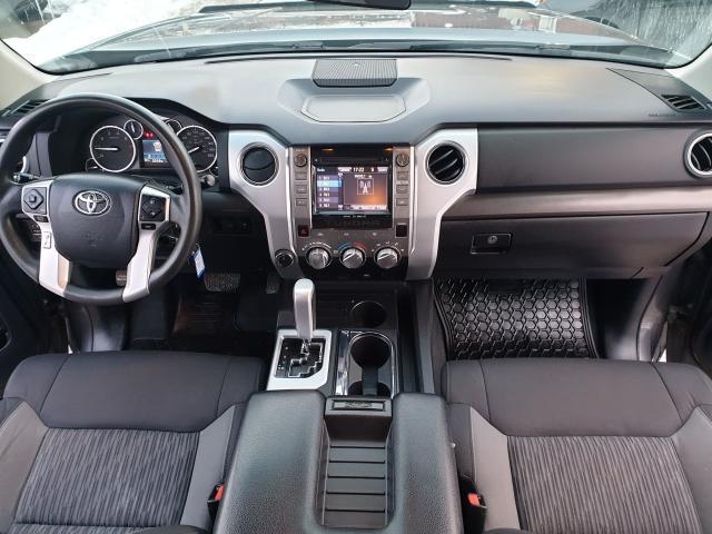 2015 Toyota Tundra SR5 Photo10