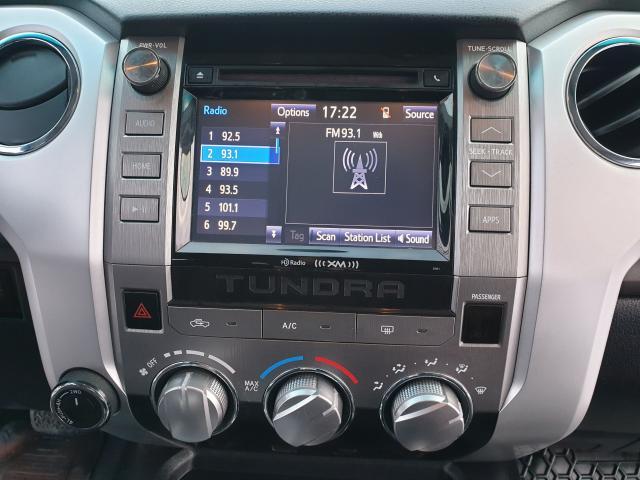 2015 Toyota Tundra SR5 Photo16