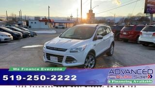 Used 2016 Ford Escape SE for sale in Windsor, ON