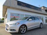 Photo of Silver 2015 Ford Fusion