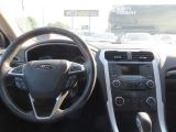 2015 Ford Fusion SE, FOG LIGHTS, BLUETOOTH,ALLOYS,HEATED SEATS