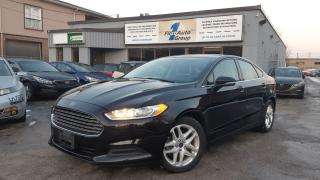 Used 2016 Ford Fusion SE for sale in Etobicoke, ON