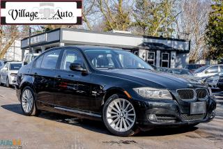 Used 2011 BMW 3 Series 328i xDrive Classic Edition for sale in Ancaster, ON