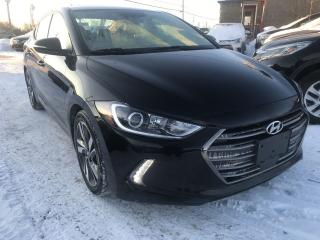 Used 2017 Hyundai Elantra SE for sale in Gloucester, ON