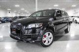 Photo of Black 2015 Audi Q7
